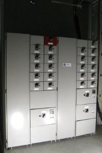 Switchboard Replacement