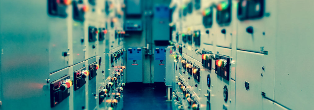 Switchgear Power Factor Correction